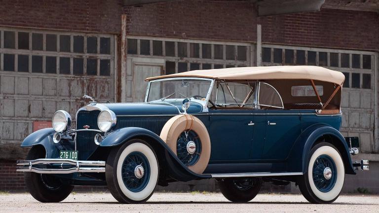 1930s-lincoln