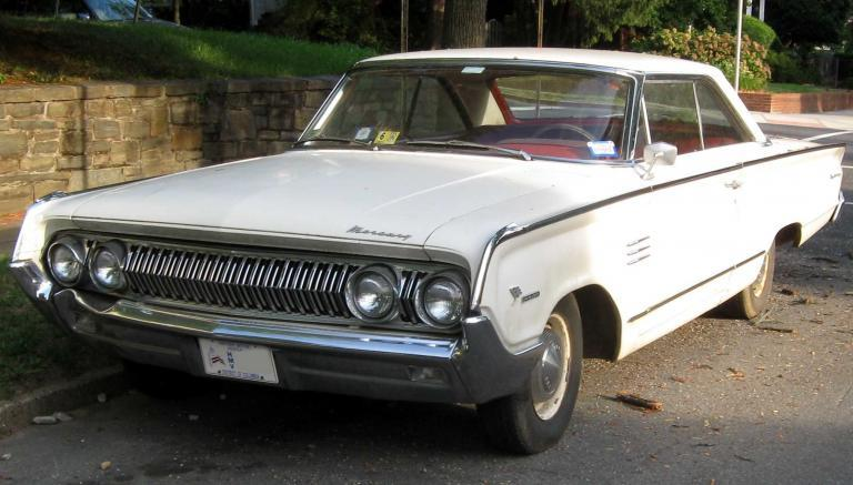 1960s-mercury