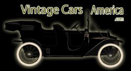 vintage cars america