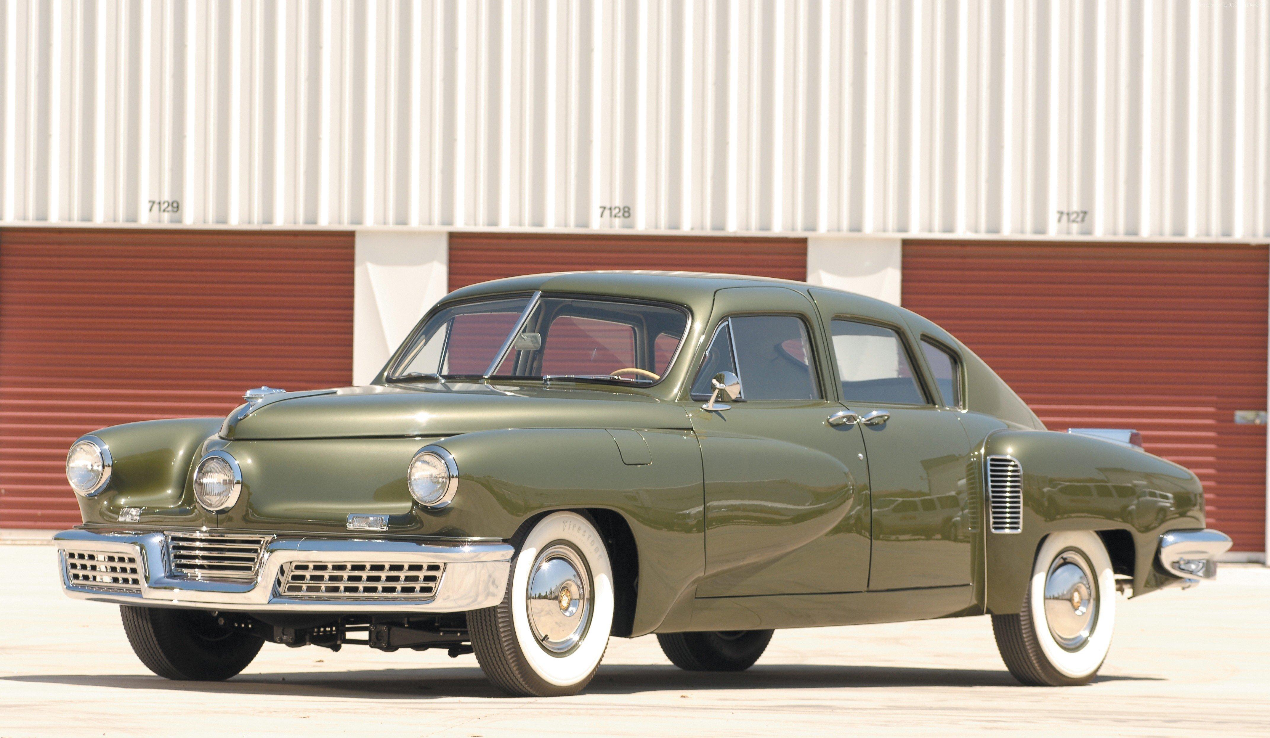 1948 Tucker 2