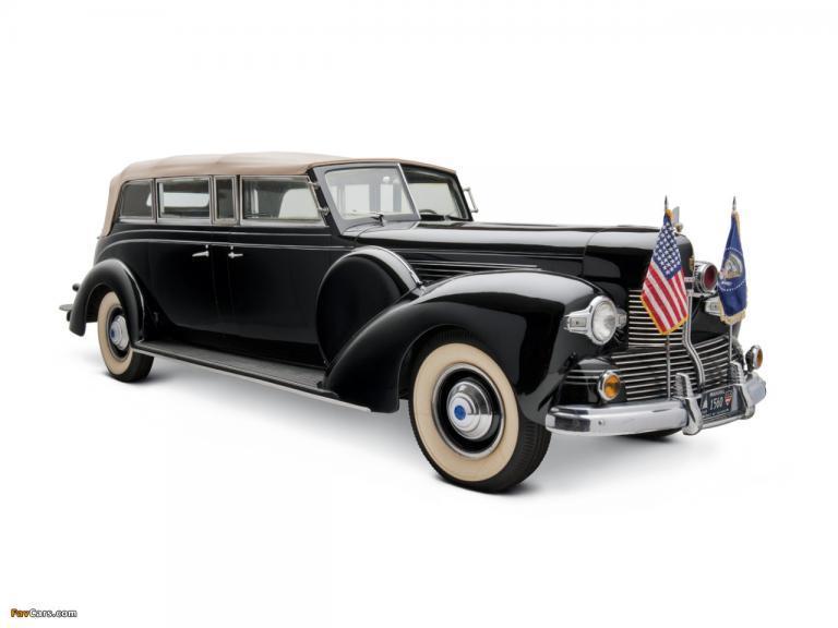 1940s-lincoln