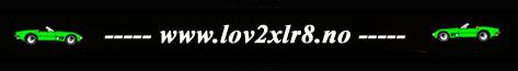 lov2xlr8