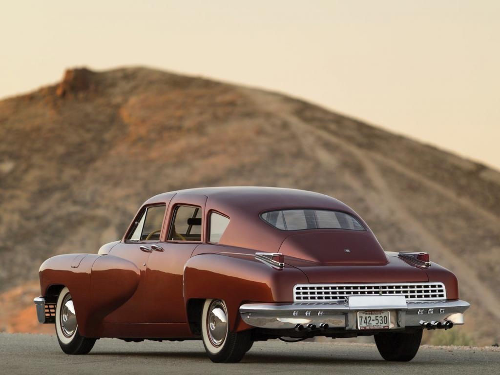 1948 Tucker 3